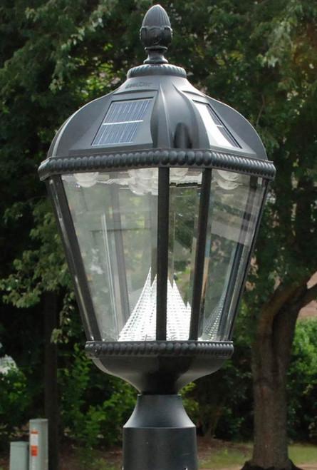 """Royal Solar Lamp 3"""" Post Fitter"""