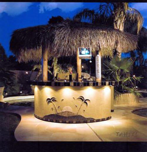 Tahiti BBQ Island