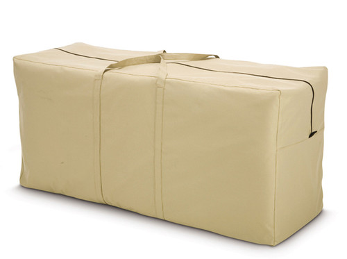 Terrazzo Patio Cushion Bag Cover