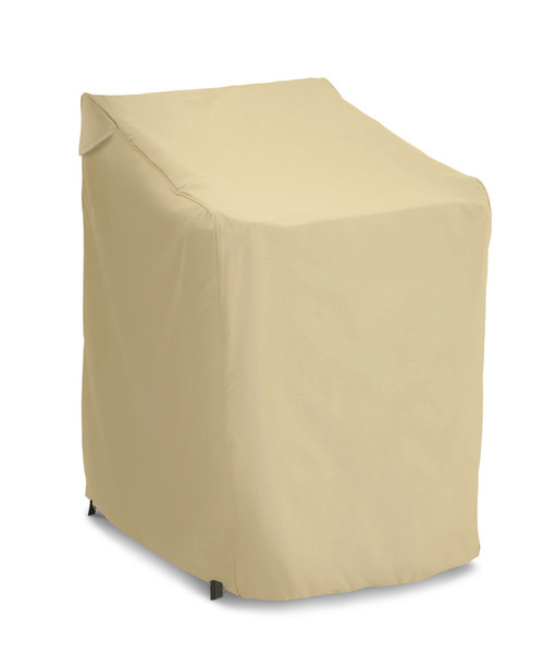 Terrazzo Stackable Chairs Cover