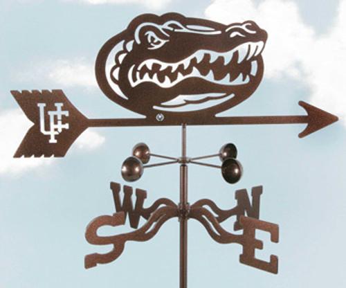 University of Florida Weathervane