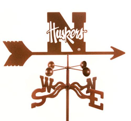 University of Nebraska Weathervane
