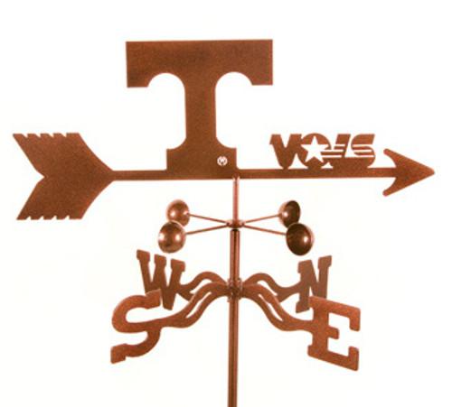 University of Tennessee Weathervane