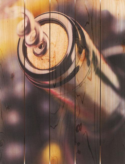 Un Wind Wall Art