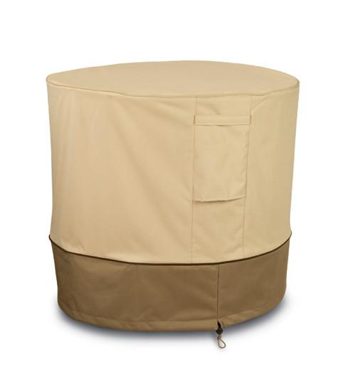 Veranda Round Air Conditioner Cover