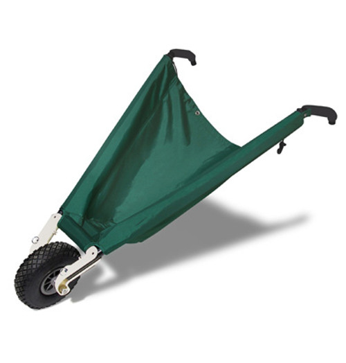 WheelEasy LE Folding Wheelbarrow