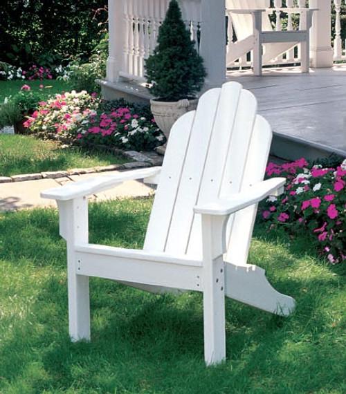 EnviroWood Adirondack Chair