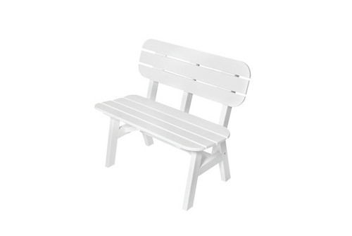 Portsmouth EnviroWood 3' Dining Bench