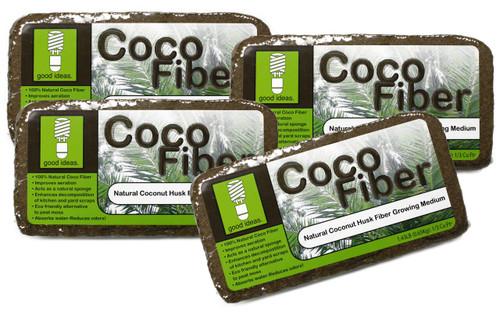 Compost Fiber 4-Pack
