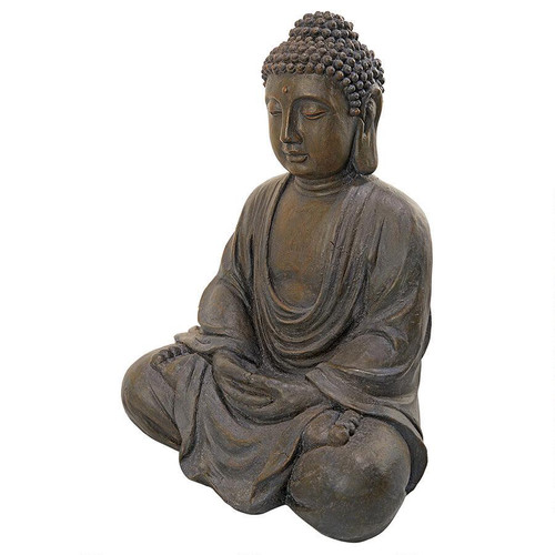 "Buddha of the Grand Temple Statue 26""H"