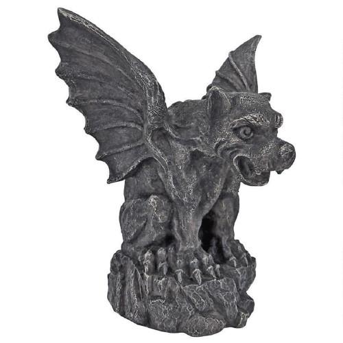 """Florentine Gargoyle Statue 13""""H"""