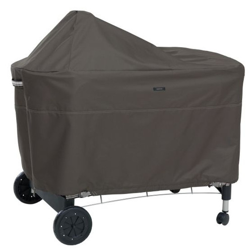 Ravenna BBQ Grill Cover for Weber Performer