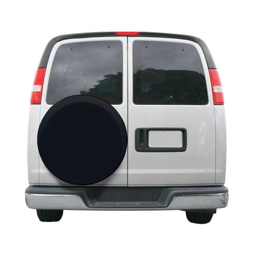 Universal Fit Spare Tire Cover