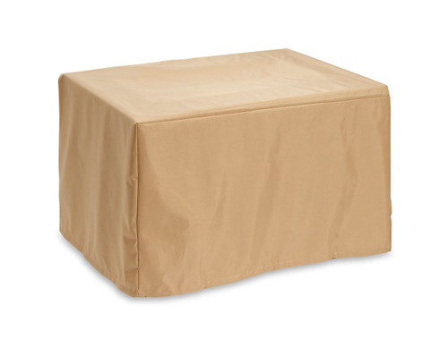 "Rectangular Fire Table Cover (38""W x 27""W x 23""H)"