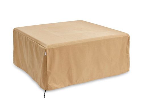 "Square Fire Table Cover (52"" x 22"")"