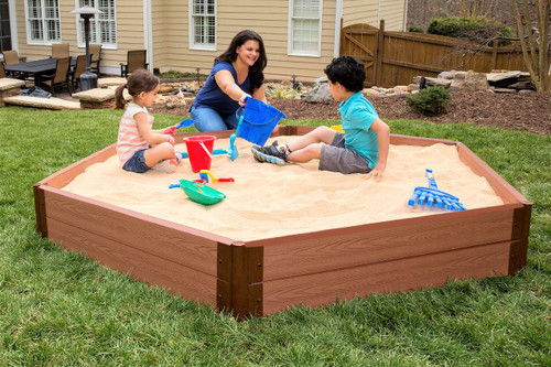 Lifestyle Photo of Sandbox