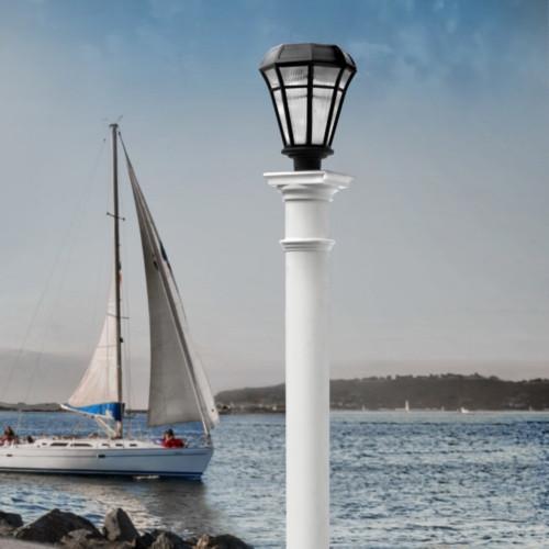 Providence Lamp Post