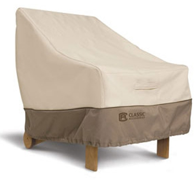 Furniture, Grill & Firepit Covers