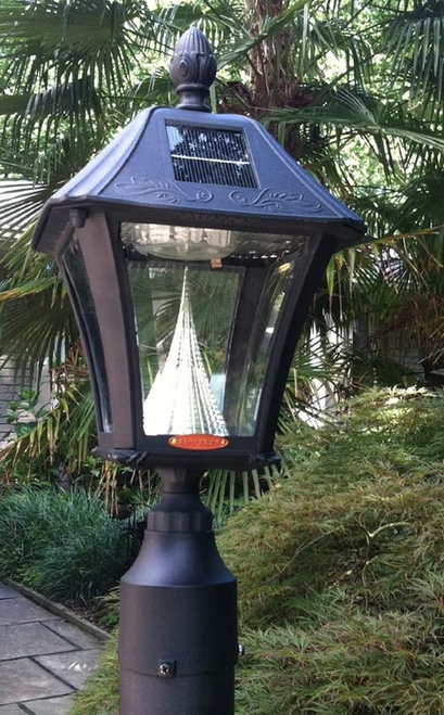 Solar, Battery, and Electric Landscape Lights
