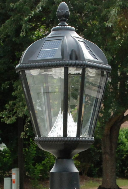 Solar Lamp Only (Post Fitters)