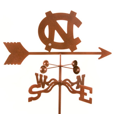 Collegiate Garden Weathervanes