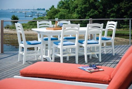 Outdoor Tables and Table Sets