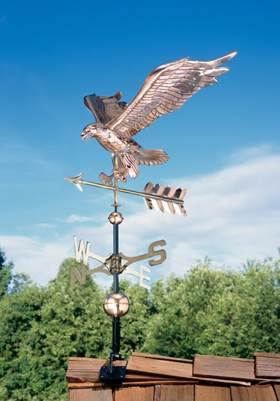 Roof Top / Full Size Weathervanes