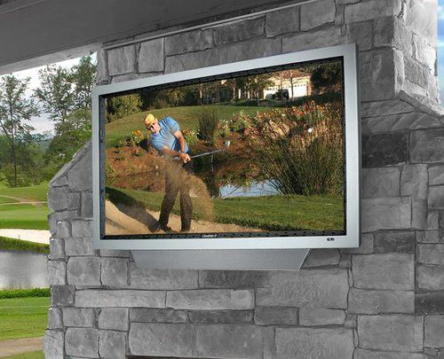 Outdoor TV's