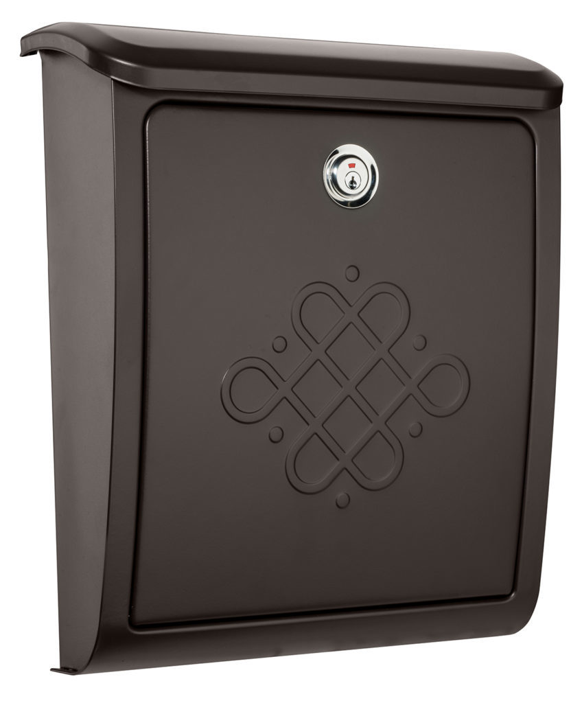 Wall Mounted and Locking Mailboxes