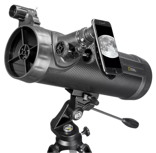 National Geographic 114mm Reflecting Telescope