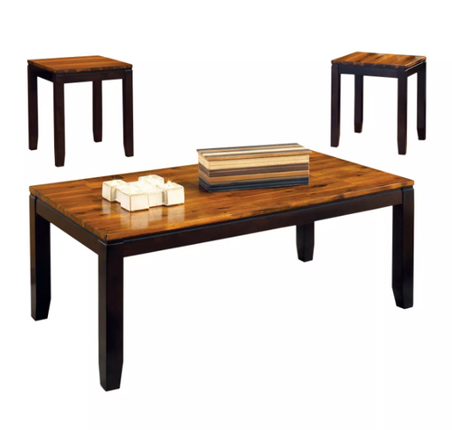 Pierson Occasional Tables - Set of 3