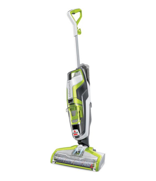 Bissell CrossWave Complete Floor and Area Rug Cleaner With Wet-Dry Vacuum - 2210V