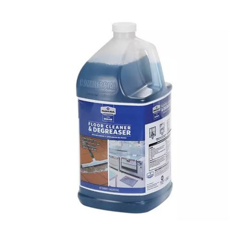 MM Commercial Floor Cleaner and Degreaser, 1 gal.