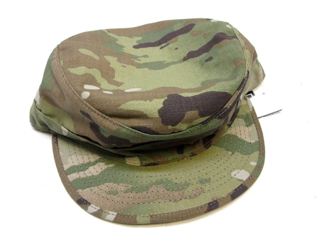 ARMY ISSUE OCP SCORPION PATROL CAP PC COVER HAT