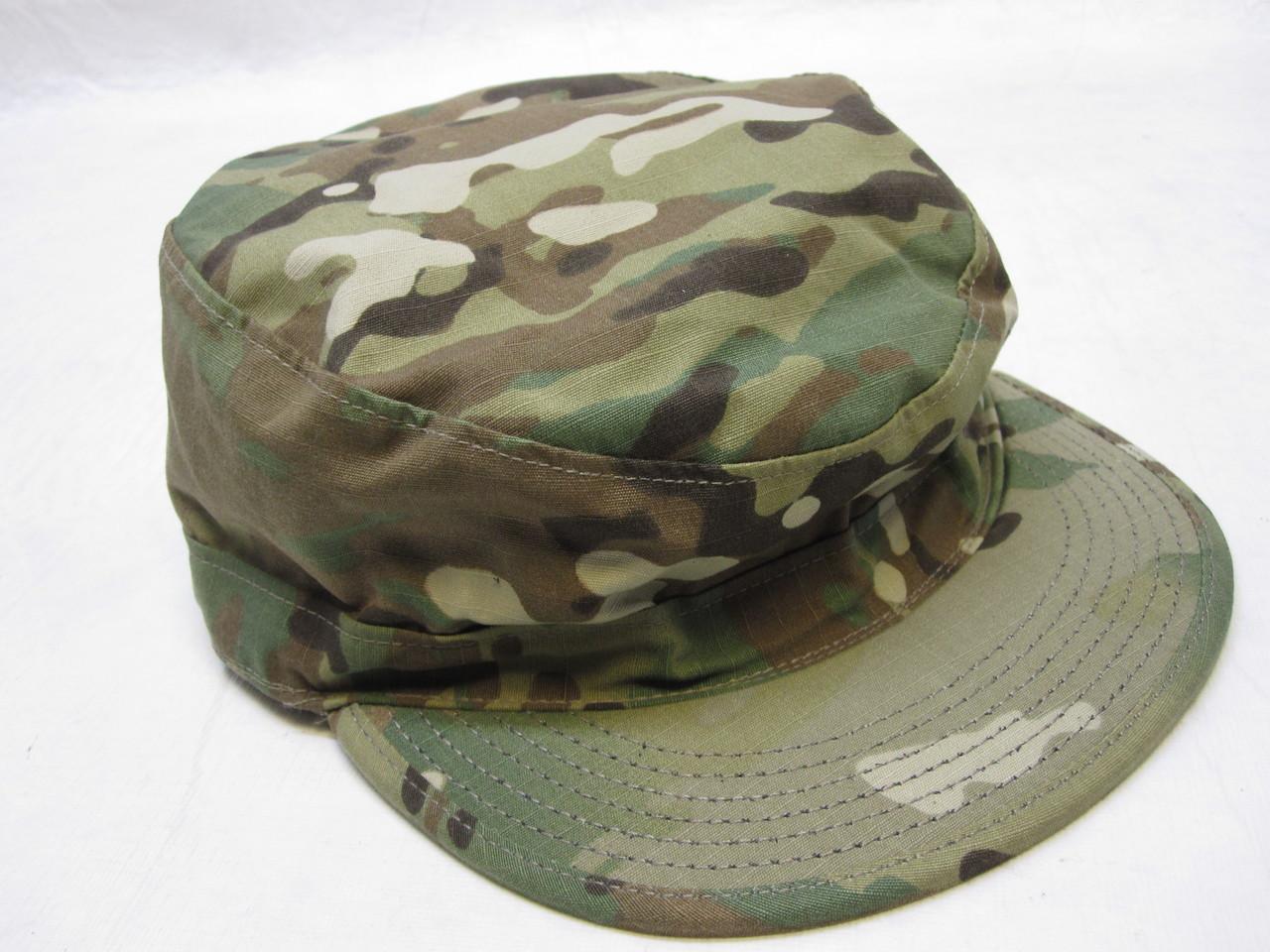 ARMY OCP PC HAT CAP MULTICAM PATROL CAP COVER