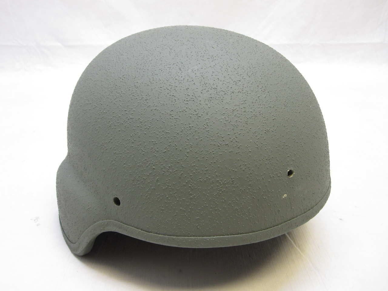 GENTEX ADVANCED COMBAT HELMET ACH FOLIAGE GREEN LARGE LEVEL III-A