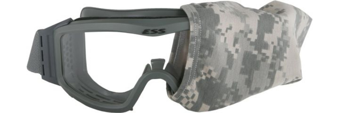 UCP US Army ESS Profile NVG Ballistic Eye Protection Tactical Goggles