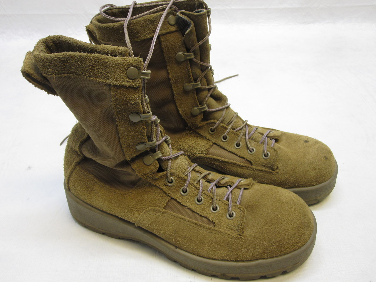 ALTAMA ARMY OCP GORE-TEX COLD WEATHER COMBAT BOOTS 8.5 W ATERPROOF
