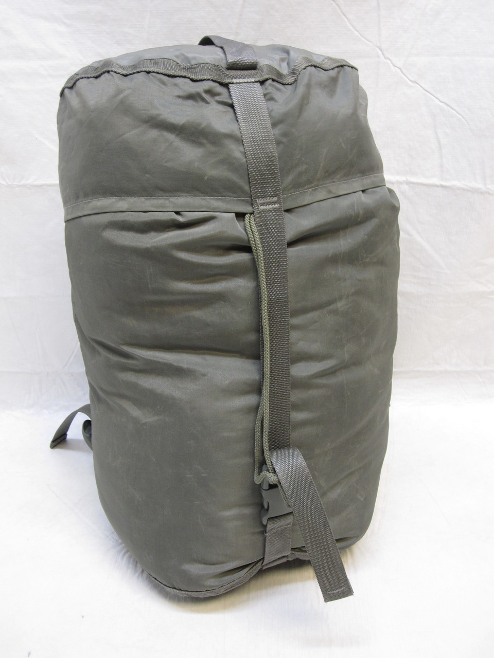 ARMY SLEEP SYSTEM SMALL COMPRESSION SACK BIVY CARRY BAG FOLIAGE