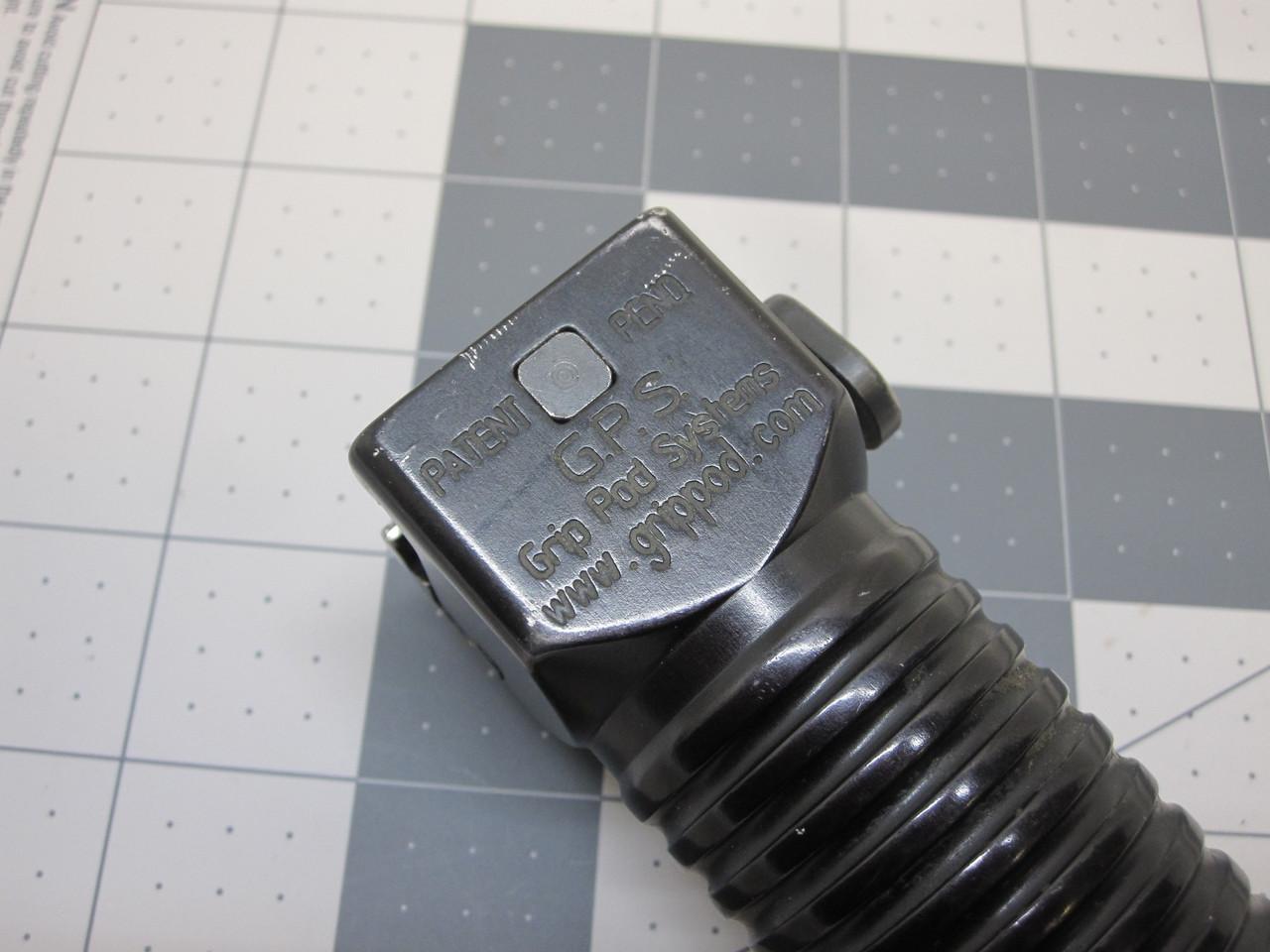 (RARE) ORIGINAL GENUINE GPS-01 GRIP POD SYSTEMS ALL METAL BI-POD