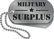 USGI Surplus