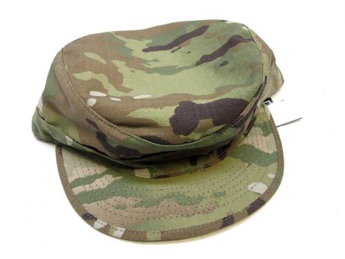 ARMY ISSUE OCP SCORPION PATROL CAP PC COVER HAT