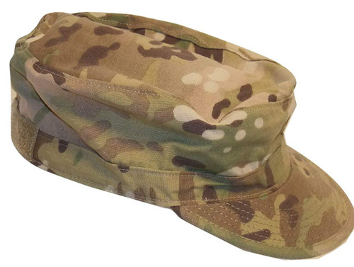 ARMY OCP PC HAT CAP MULTICAM PATROL CAP COVER