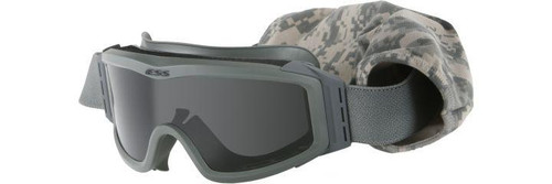 ESS GOGGLES LOW PROFILE NVG ARMY ACU DIGITAL SLEEVE FOLIAGE GREEN EYE PRO