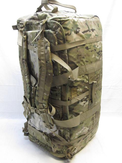 FORCE PROTECTOR GEAR ARMY OCP MULTICAM LIGHTFIGHTER FOR60 ROLLING FOOTLOCKER