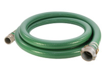 PVC Water Suction Hose Assembly (C x E)