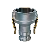 Reducer / Increaser Couplings