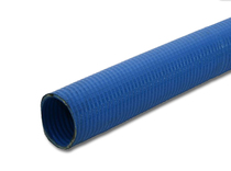 Boston H1196 Blue Royalflex - Extra Heavy Duty Suction Hose