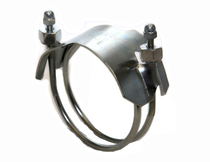 Power Lock Clamps - Clockwise