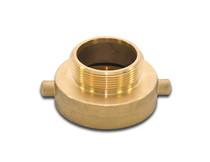 Brass Hydrant Adapter